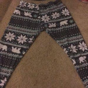 designed leggings